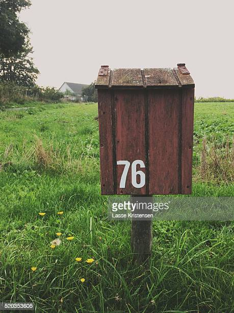 mailbox - domestic mailbox stock pictures, royalty-free photos & images