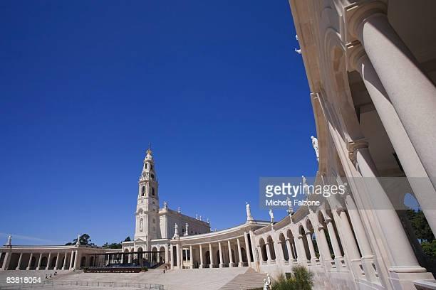 Main Basilica, Fatima Sanctuary