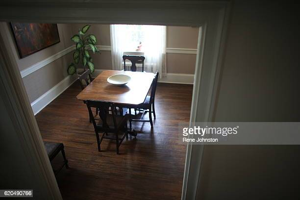 TORONTO ON October 31 Main Dining area Andrea Mathieson is the owner of The Rupert House A piece of Torontoarea history is on the market Rupert House...