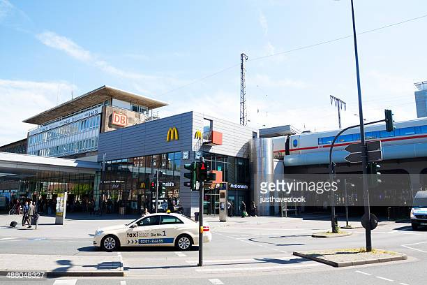 Stazione centrale di Essen