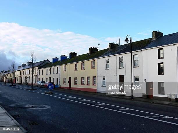 Main Street, Coolaney, Co. Sligo