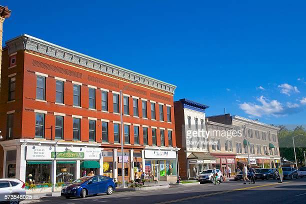 Main Street, Great Barrington, Massachusetts