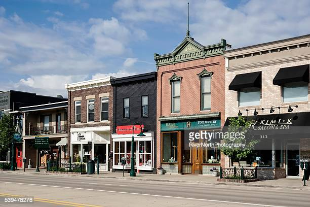 Main Street, Rochester, Michigan