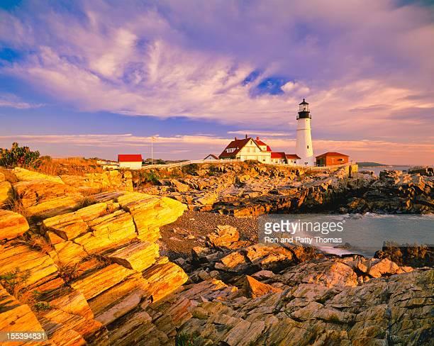Costa de Maine
