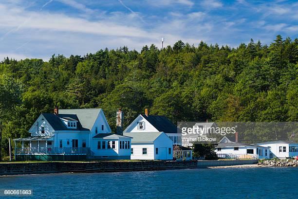 USA, Maine, Exterior