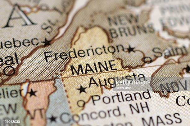 maine - augusta maine stock pictures, royalty-free photos & images