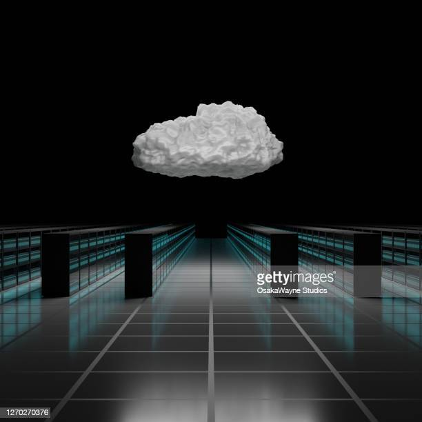 mainframe cloud computing - big data storage stock pictures, royalty-free photos & images