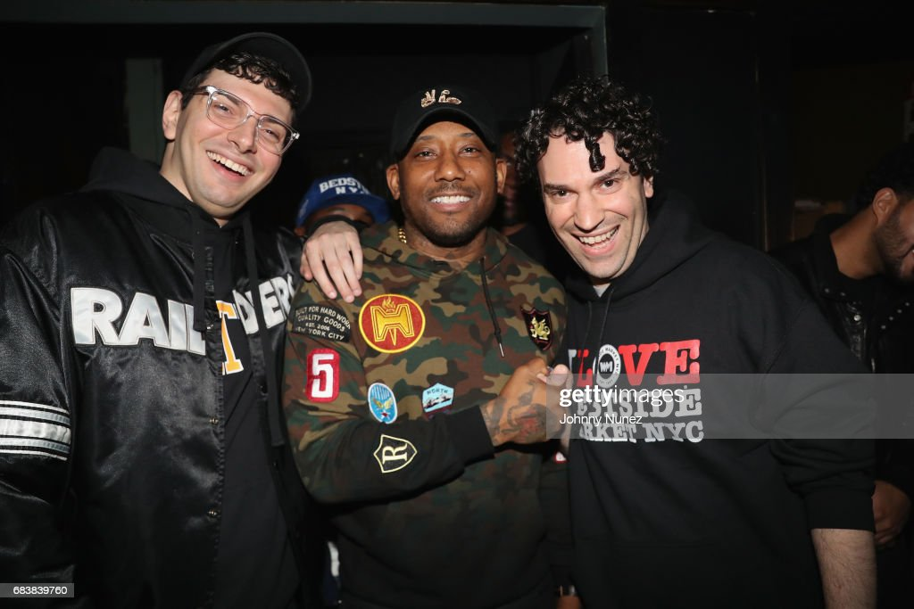HOT 97 Who's Next With Cyhi The Prynce