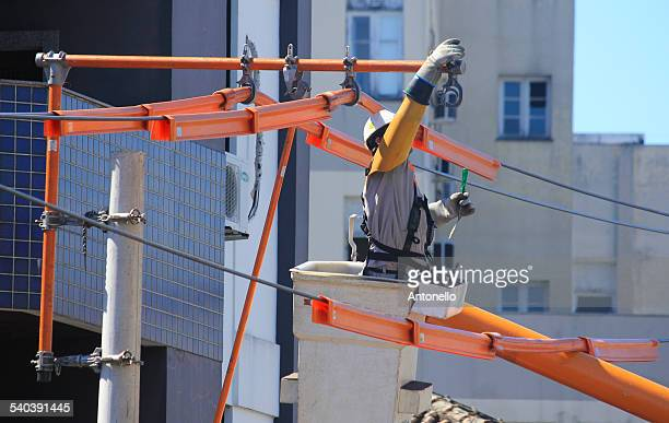 Maintenance of Electric Network