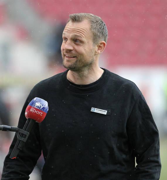 DEU: 1. FSV Mainz 05 v Borussia Dortmund - Bundesliga