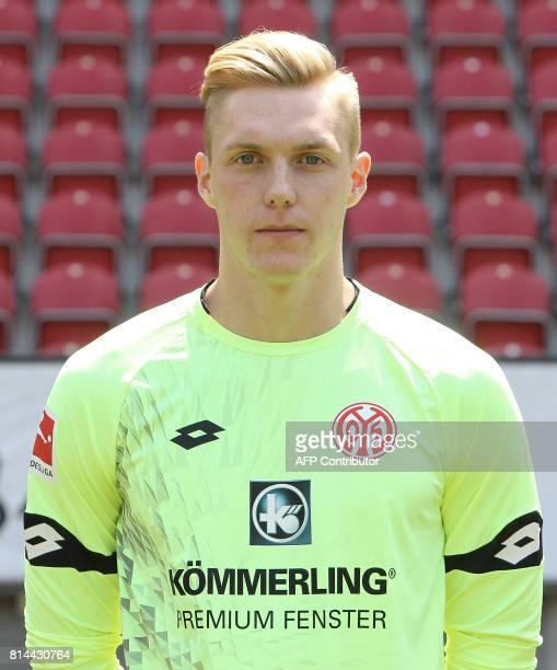 Florian Müller Mainz