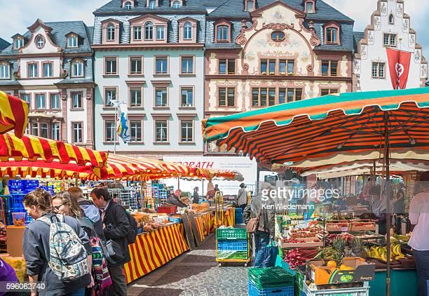 Mainz Market Days