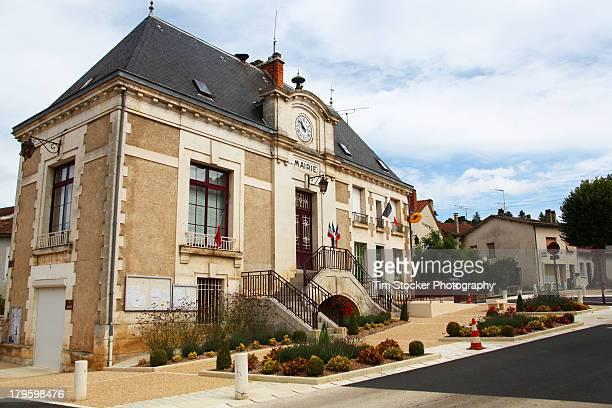 Mairie Office, Javerlhac, France