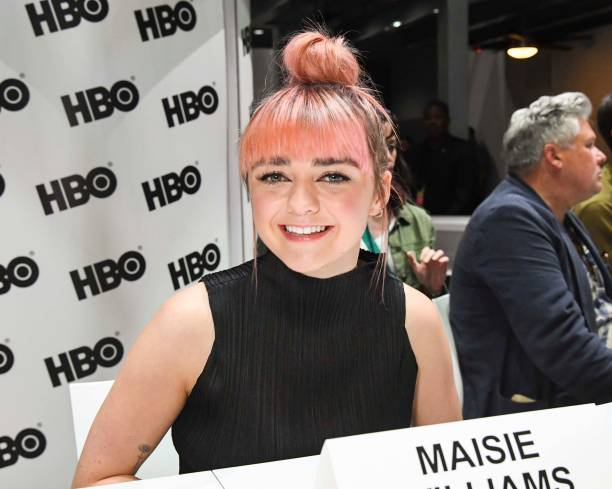 """CA: """"Game Of Thrones"""" Comic Con Autograph Signing 2019"""