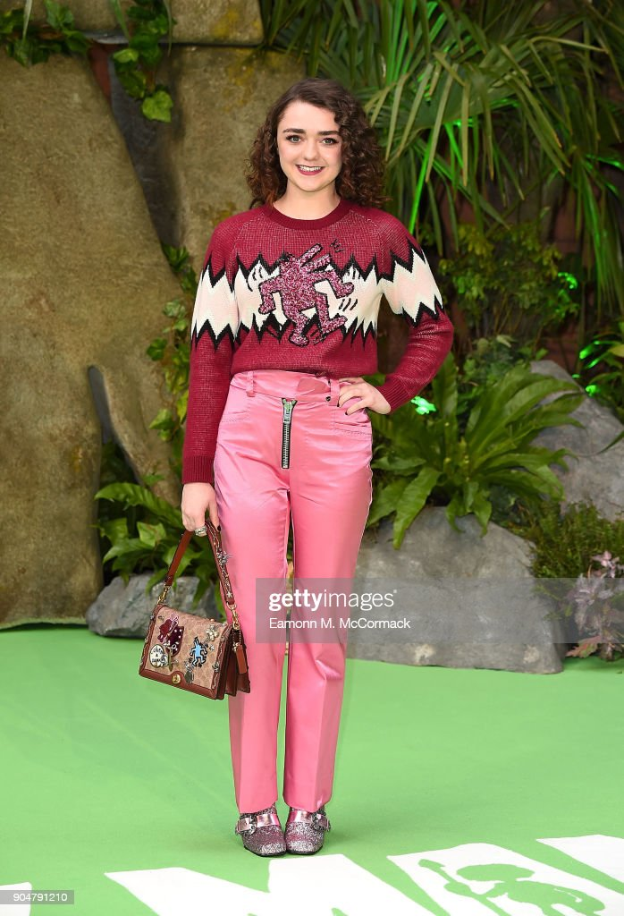 'Early Man' World Premiere - Red Carpet Arrivals