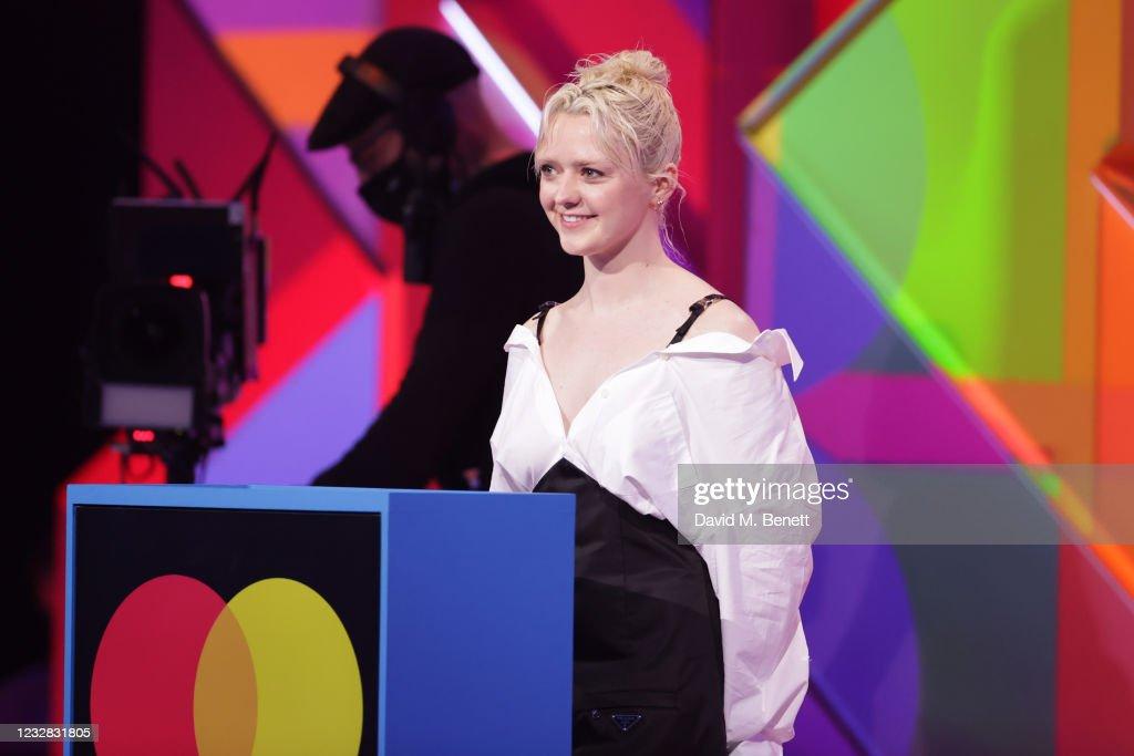 The BRIT Awards 2021 - Show : News Photo