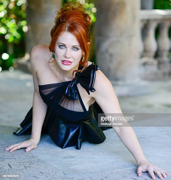 Maitland Ward attends The Starving Artists Project 1st Anniversary In Recognition Of VAHAGN SETIAN CHARITABLE FOUNDATION And It's Work Sponsored By...