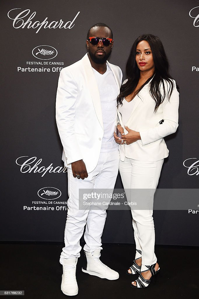 Chopard Party - Red Carpet Arrivals - The 69th Annual Cannes Film Festival