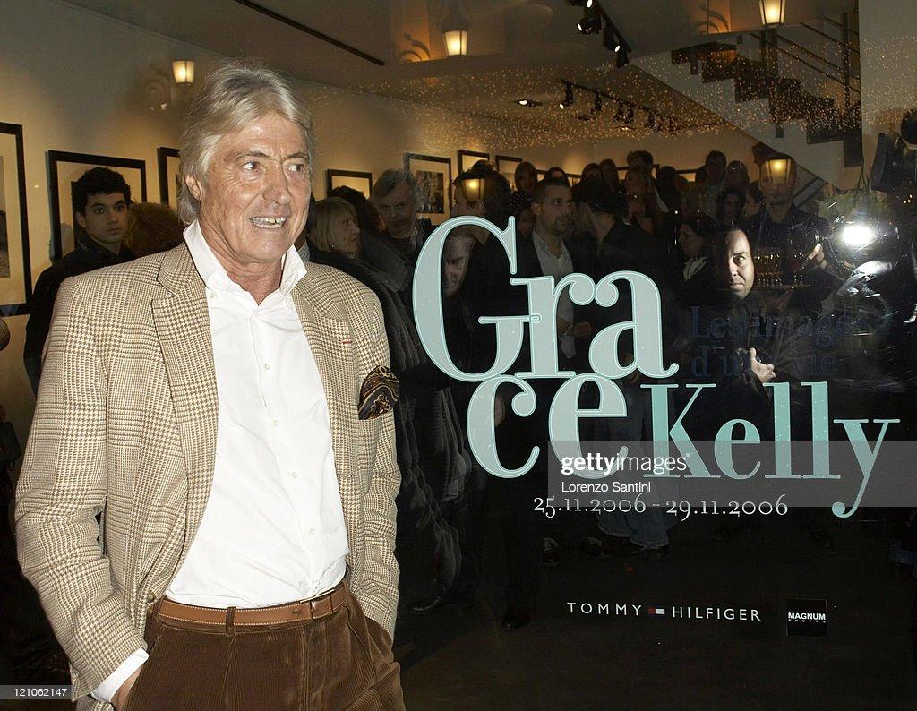 64c4715424e Auction of Grace Kelly Photographs for The Princess Grace of Monaco  Foundation in Paris - November