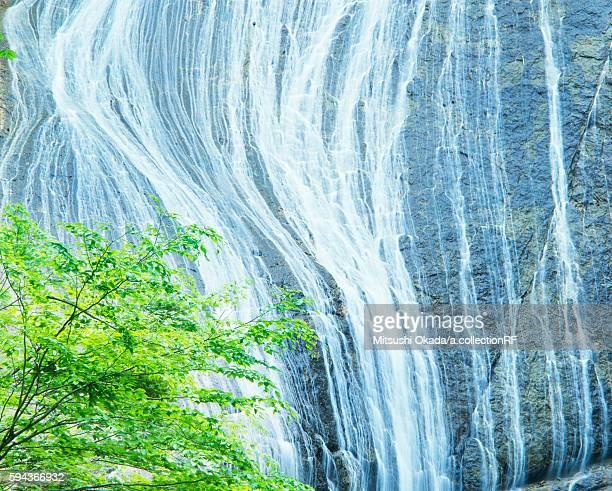 Maitreya waterfall