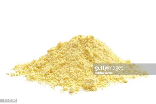 Maize Mahlzeit