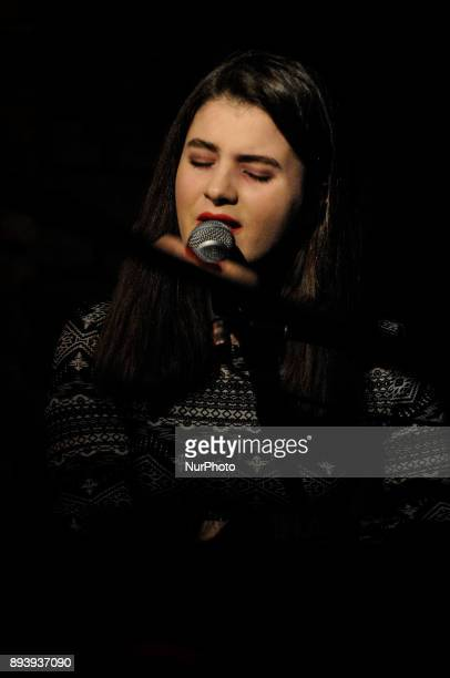Maja Babyszka is a pianist vocalist and student of the Feliks Nowowiejski music academy Maja has been playing with prominent performers already at...