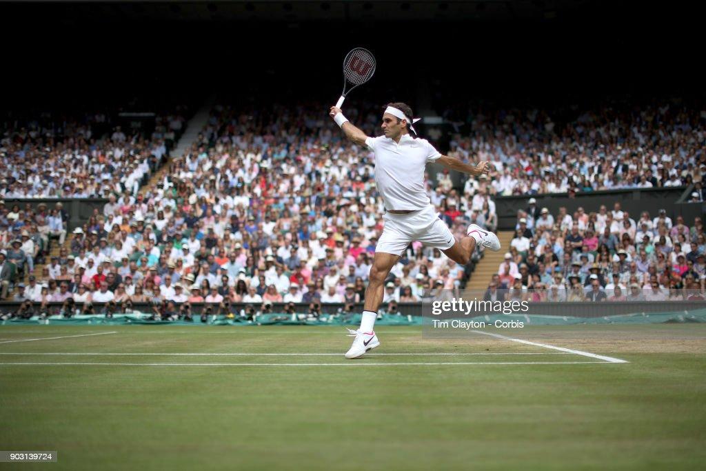 The Championships - Wimbledon 2017 : ニュース写真