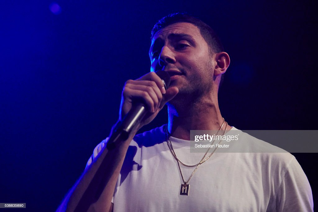 Majid Jordan Perform In Berlin : News Photo