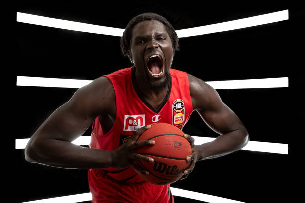 AUS: Perth Wildcats Media Day