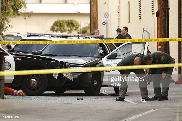 West Covina Police Stock Photos and Pictures | Getty Images