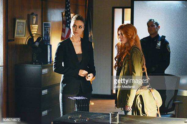 SHADOWHUNTERS Major Arcana With the knowledge of where The Mortal Cup is Clary and the team race to get it before anyone else beats them to it in...