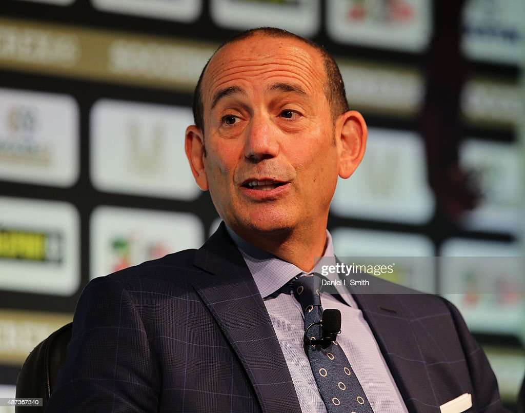 Soccerex - Manchester: Day Five : News Photo