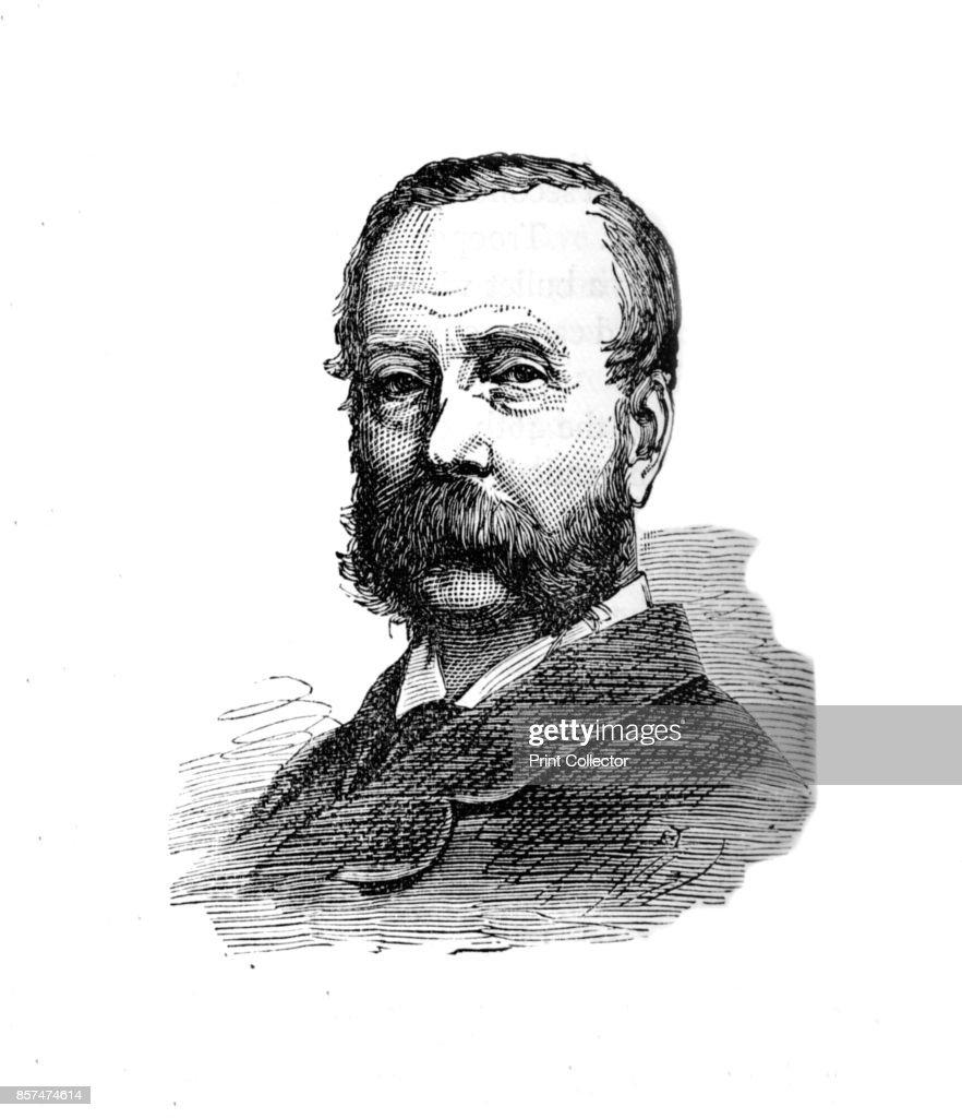 Sir Archibald Alison, 2nd Baronet