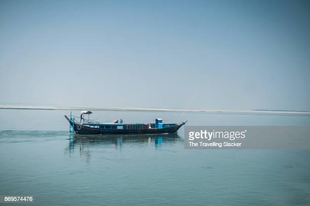 Majuli Boat Ride 3