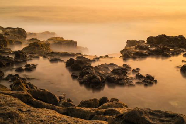Makapu'u sunrise