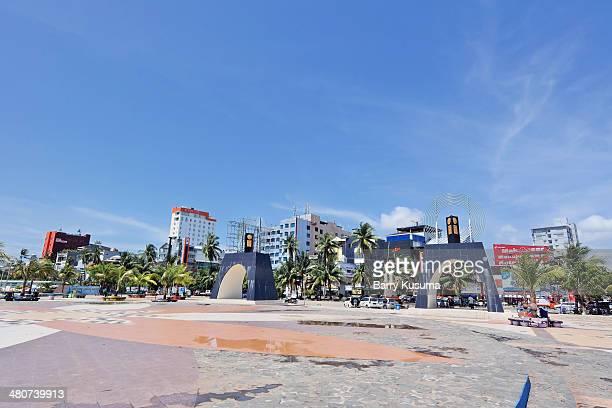 makassar city - makassar stock pictures, royalty-free photos & images