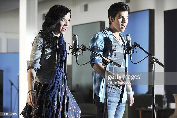 PROJECT GREEN Make A Wave the new inspirational Friends for Change Project Green anthem by Hollywood Records recording artists and Disney Channel...