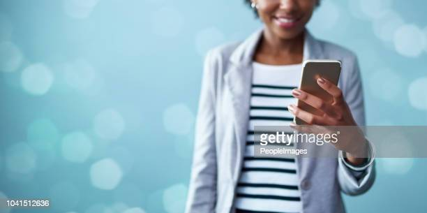 make contact and make it happen - bring your own device stock pictures, royalty-free photos & images