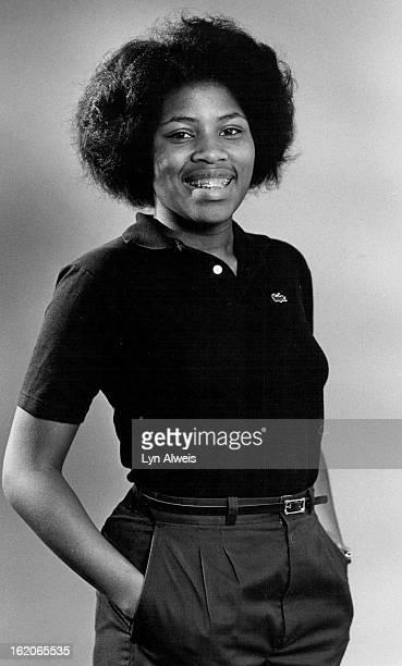 SEP 13 1982 SEP 14 1982 Make Over Debbie Ross