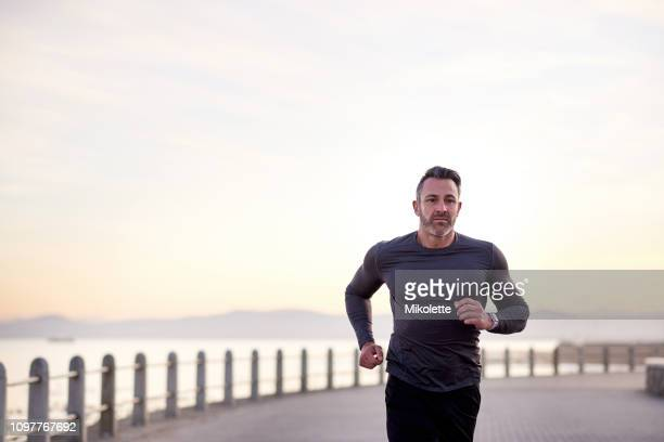 make sure exercise is part of your daily routine - metrosexual stock pictures, royalty-free photos & images