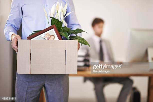 make sure you're irreplaceable - belongings stock photos and pictures