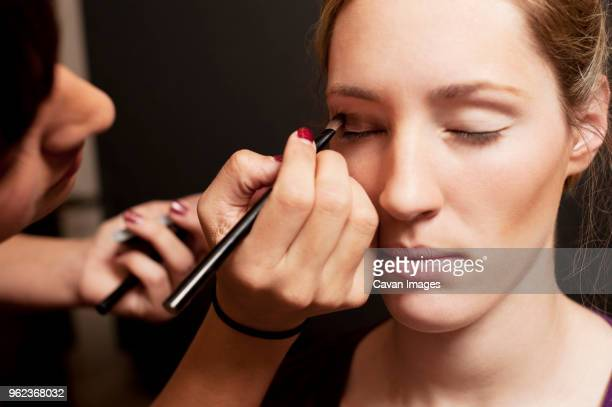 60 Top Makeup Artist Pictures, Photos, & Images - Getty Images