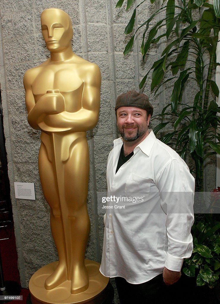 82nd Academy Awards Makeup Artists And Hairstylists Symposium : News Photo