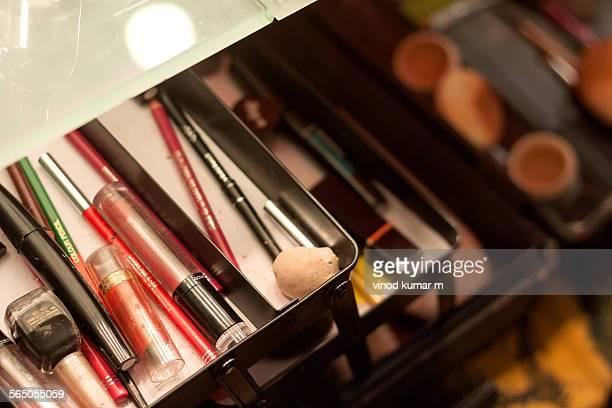 Makeup Box in Makeup room