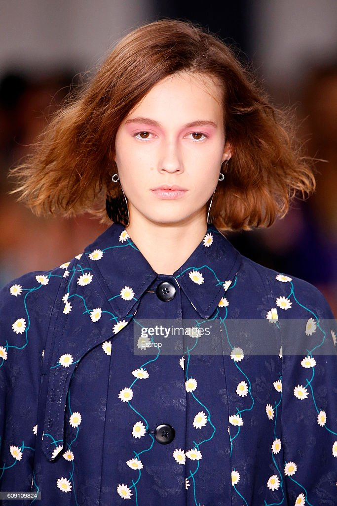 Paul Smith - Details - LFW September 2016 : News Photo