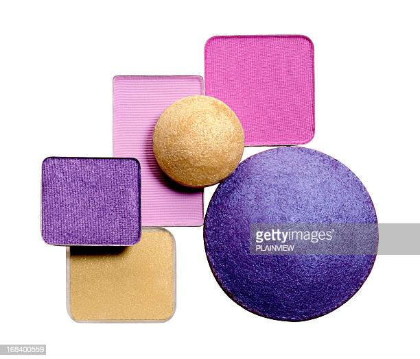 make-up - eyeshadow stock pictures, royalty-free photos & images