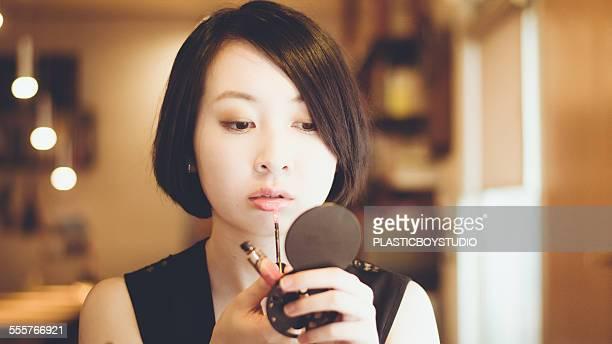 make-up - メイクアップ ストックフォトと画像