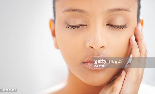 Makeup should be used to enhance your natural beauty