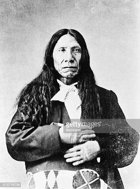 Makhpyaluta or Scarlet Cloud known as Red Cloud This chief of the Oglala Sioux led several raids on whites in order to prevent infringement on Sioux...