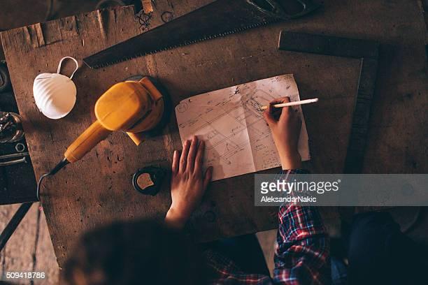 Making a blueprints
